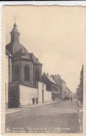 VILVOORDE / KERK OLV VAN TROOST  1936 - Vilvoorde