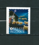 Zegel 4381 ** Postfris - Belgien
