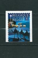 Zegel 4382 ** Postfris - Belgien