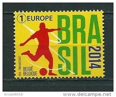 Zegel 4422 ** Postfris - Belgien