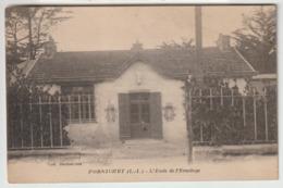 44 - Pornichet - L'Ecole De L'Ermitage - Pornichet