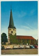 AK  Schöppenstedt Kirche Mit Autos VW Käfer - Wolfenbuettel