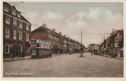 CPSM TWICKENHAM - King Street - Middlesex