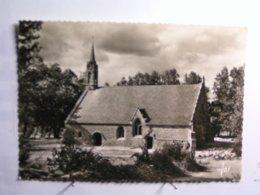 Le Pouldu - La Chapelle Notr Dame De La Paix - Le Pouldu