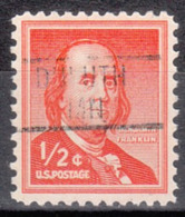 USA Precancel Vorausentwertung Preo, Locals Minnesota, Duluth 839 - Vereinigte Staaten