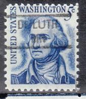 USA Precancel Vorausentwertung Preo, Locals Minnesota, Duluth 841, (L/M) - Vereinigte Staaten