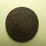East India Company X Cash 1808 - India