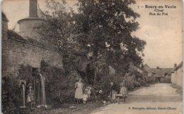 60 - BOURY En VEXIN --  Rue Du Prè - Sonstige Gemeinden
