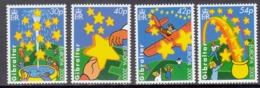 Gibraltar MNH Michel Nr 905/08 From 2000 / Catw 8.50 EUR - Gibilterra