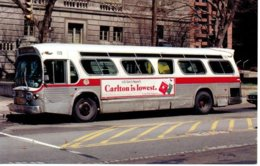 Réf.842/ 1 Carte Postale - CPM  - Autobus Car - Cartes Postales