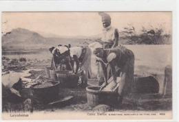 Cabo Verde - Lavadeiras - Ca.1905           (191114) - Cape Verde