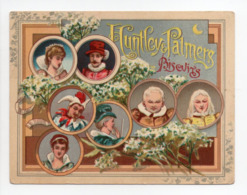 - CHROMO HUNTLEY & PALMERS - FABRICANTS DE BISCUITS - - Confiserie & Biscuits