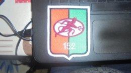 Insigne De Sport Des Diables Rouges 152 RI - Patches