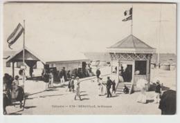 14 - Deauville - Le Kiosque - Deauville
