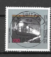 Germany/Bund Mi. Nr.: 1833 Vollstempel (brv91er) - Gebraucht