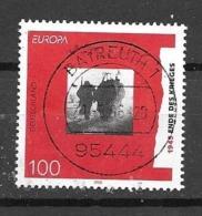 Germany/Bund Mi. Nr.: 1790 Vollstempel (brv91er) - Gebraucht
