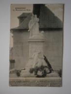 12 Roquefort, Le Monument Aux Morts (A1p54) - Roquefort