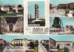 ITALIE   --- FRASCATI - Aprilia