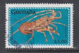 GRENADA, USED STAMP, OBLITERÉ, SELLO USADO. - Grenada (1974-...)