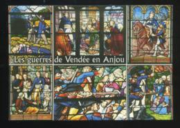 (49) : Les Guerres De Vendée En Anjou - France