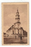 Litouwen  5.Lituanie. Kovno. L'Hôtel De Ville.  Littauwen.Kovno  Stadhuis - Lituanie
