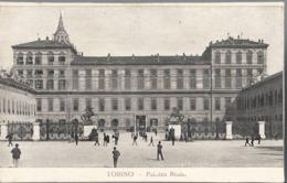 Torino - Palazzo Reale - HP1952 - Palazzo Reale