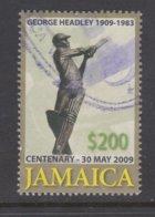 JAMAICA, USED STAMP, OBLITERÉ, SELLO USADO. - Giamaica (1962-...)