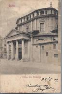 Torino - Chiesa Della Consolata - HP1954 - Churches