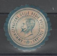 ITALIA 1864 - Saggio Circolare           (g6259) - 1861-78 Victor Emmanuel II.