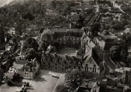 CPSM Grand Format LA FRANCE VUE Du  CIEL BLOIS  Le Chateau Entrée Principale  RV  Artaud - Blois