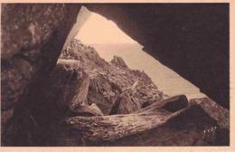 29 PLOGOFF Pointe Du Raz De Sein, Porte De L'Enfer - Plogoff
