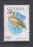 GUYANA, USED STAMP, OBLITERÉ, SELLO USADO - Guiana (1966-...)