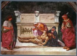°°° Cartolina - Orvieto Duomo Deposizione Nuova °°° - Terni