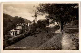 UDINE-TARVISIO SPERIORE - Udine