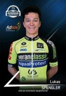 Lukas Spengler - WB Veranclassic Aquality Protect - 2017 - Ciclismo