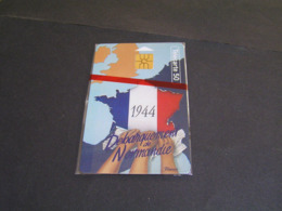 FRANCE Phonecards Private Mind. - 50 Unités