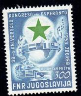 Congresso Esperanto 1953 ( 224 ) ** - Nuovi