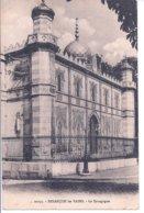 CPA - 25 - BESANCON Les BAINS - La Synagogue - - Besancon
