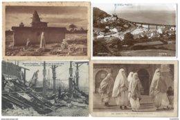 PAYS ETRANGERS - Lot De 50 CPA - Nombreuses Afrique Du Nord - Postcards