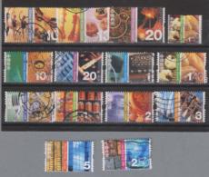 #15 HONG KONG - Série Courante - 1997-... Región Administrativa Especial De China