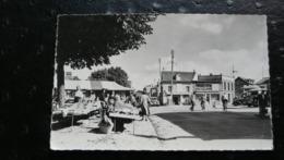 N°6 CONFLANS CHENNEVIERES (S. &O.) - La Place De La Liberté - France