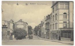 Boitsfort Restaurant Au Gambrinus Rue De Middelbourg - Watermael-Boitsfort - Watermaal-Bosvoorde