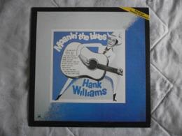 Hank WILLIAMS - Moanin' The Blues - LP - Country & Folk