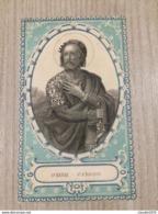 Santino S. Enrique - Ristampa - Santini