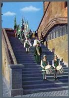 °°° Cartolina - Orvieto Festa Del Corpus Domini Corteo Storico Nuova °°° - Terni