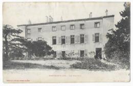 Brugairolles Le Chateau - Andere Gemeenten