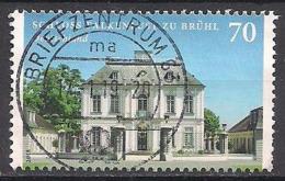 Deutschland  (2018)  Mi.Nr.  3354  Gest. / Used  (7ga17) - [7] Federal Republic