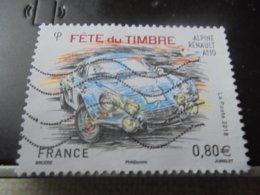 FETE DU TIMBRE (2018) - Francia