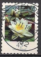 Deutschland  (2018)  Mi.Nr.  3376  Gest. / Used  (7ga01) - [7] Federal Republic