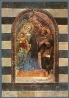 °°° Cartolina - Orvieto Duomo Interno Madonna Con Bambino Nuova °°° - Terni